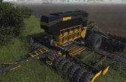 Seeder Hammer Cornking V 0.1.1 мод для Cattle and Crops